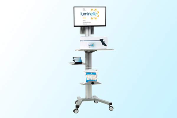 Office Hysteroscopy System